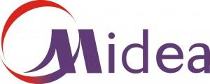 MIDEA-logo